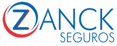 Zanck Seguros Logotipo